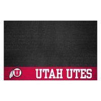 """Utah Utes 26"""" x 42"""" Grill Mat"""
