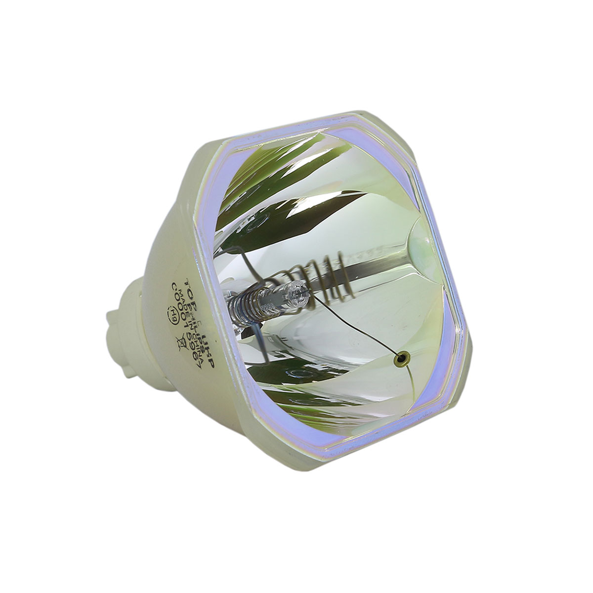 Philips xxxx 656 xxxxx Philips Projector Bare Lamp