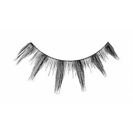 ((6 Pack) ARDELL False Eyelashes - Fashion Lash Black 134)