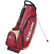 Wilson NFL Carry Bag, San Francisco 49ers