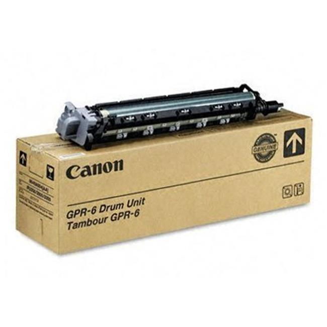 Premium Power 6648A004AA-OEM Canon Copier Drum-OEM, Black