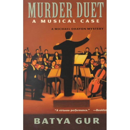 Murder Duet: A Musical Case