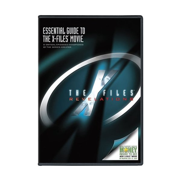 The X-Files: Revelations (Widescreen) by NEWS CORPORATION