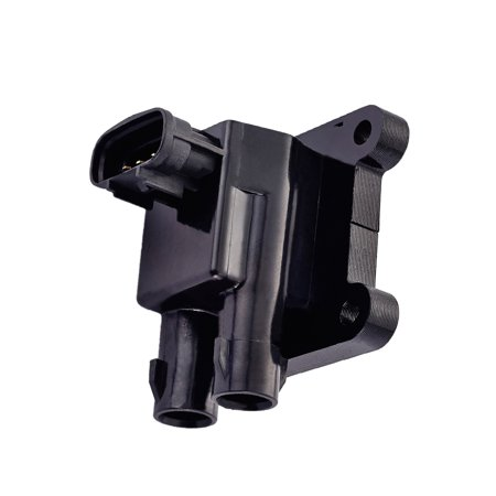 New Ignition Coil For 1999 Toyota Corolla VE Sedan 4-Door 1.8L 1794CC L4 GAS DOHC Naturally Aspirated Compatible with UF246 C1152 IC371