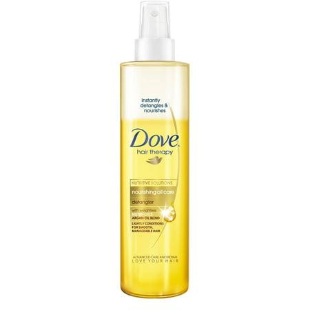 Dove Nourishing Oil Care Hair Therapy, 6 1 fl oz