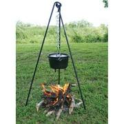 Texsport Deluxe Campfire Tripod