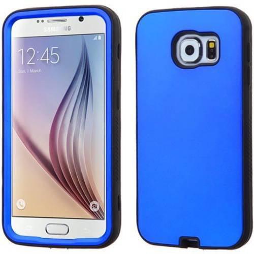 Samsung Galaxy S6 MyBat VERGE Hybrid Protector Cover