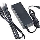 Accessory USA AC DC Adapter For Vizio E320VP M261VP PN 10223300022 LED LCD HD TV HDTV Power Supply Cord (Vizio Tv Power Supply)