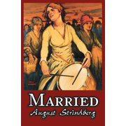Married by August Strindberg, Fiction, Literary, Short Stories