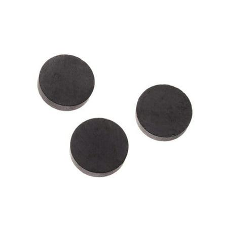 Magnet Ceramic Round .19X.75In 100Pc Bulk Pkg](Bulk Magnets)