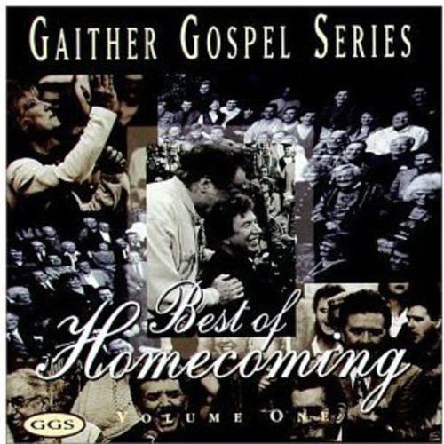 Best of Homecoming 1 - Gaither Gospel Series