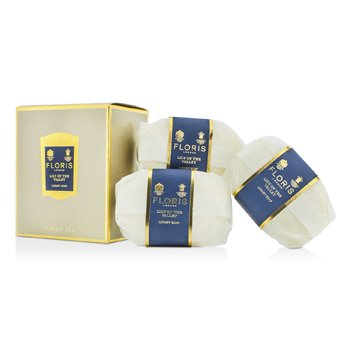 Lily Of The Valley Luxury Soap 3 5Oz