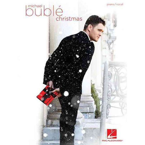 Michael Buble Christmas: Piano / Vocal
