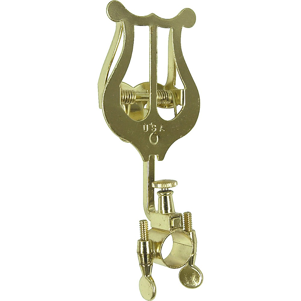 Bach 1815 Clamp-On Trumpet Cornet Lyre by Bach