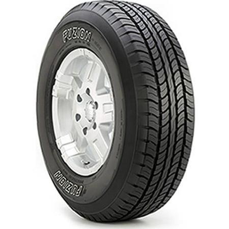 Fuzion SUV 265/70R17 115T Tires