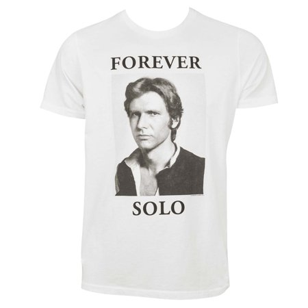 Han Solo Shirt (Star Wars Forever Solo Han Solo)
