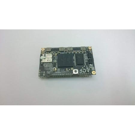 - 3D Robotics Solo Link Imx6 Board Camera Remote Control, Black