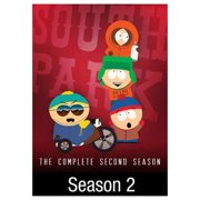 South Park: Season 02 (1998) by
