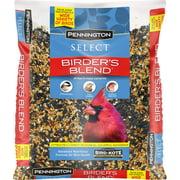 Pennington Select Birder's Blend, Wild Bird Seed and Feed, 14 lb. Bag