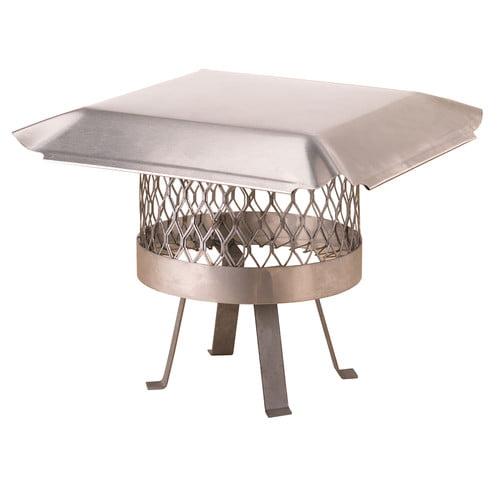 HY-C Single Steel Fireplace Tool Set