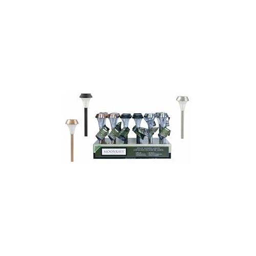 Coleman Cable 91485 24 Piece Assorted Antioch Path Light Display - Case of 24