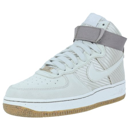 sale retailer 7d676 41258 ... FORCE 1 HIGH PREMIUM BASKETBALL SHOES LIGHT BONE 654440 004. Average  rating 0out of5stars, based on0reviewsWrite a review. Nike. This button  opens a ...