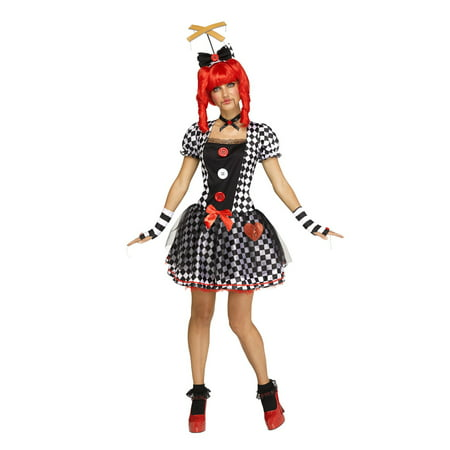 Marionette Doll Women's Halloween - Living Dead Doll Halloween Costume