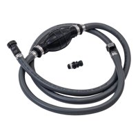 "Attwood 93806EUS7 3/8"" X 6' OMC Fuel Line Kit"