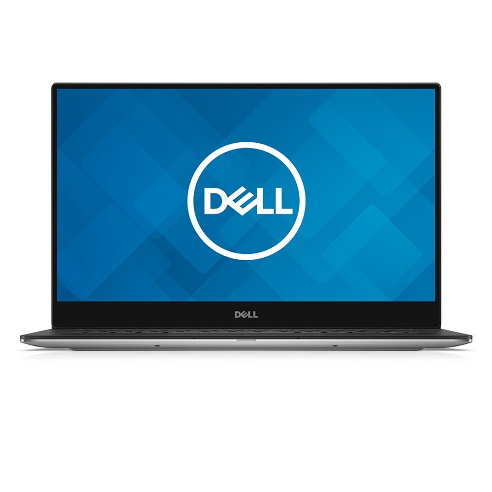 "Dell XPS 13 9360 Ultrabook: Core i5-8250U, 128GB SSD, 8GB RAM, 13.3"" Full HD Touch Display"