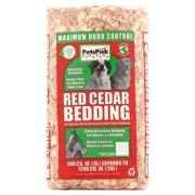 Pets Pick Red Cedar Bedding