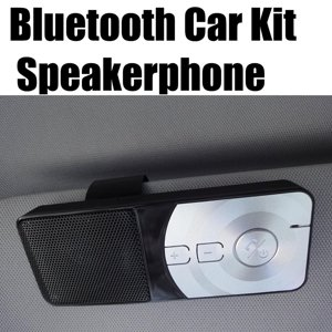 Bluetooth Handsfree In-car Visor Kit for   LG Phones