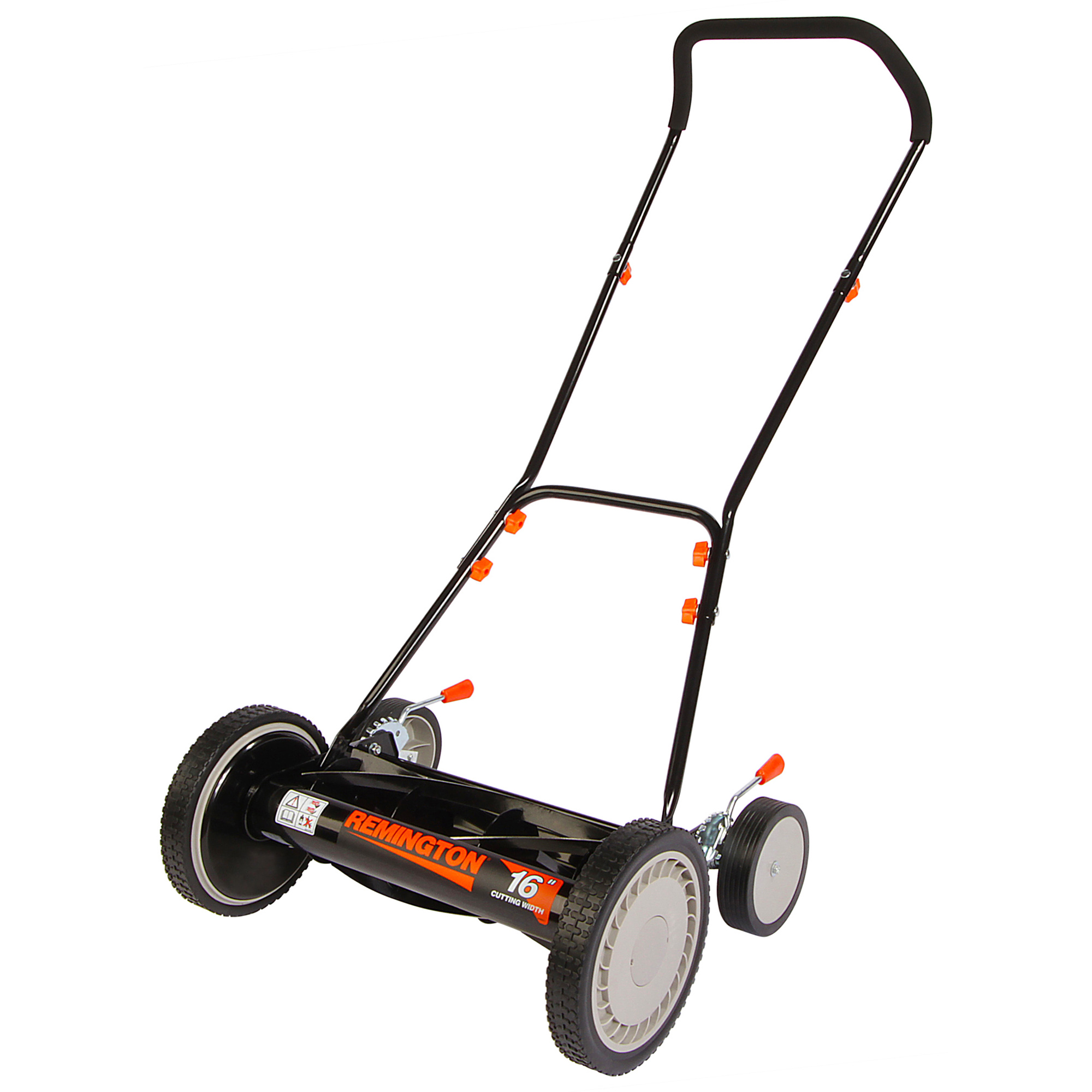 Remington 15A-3000783 16 in. Push Reel Mower