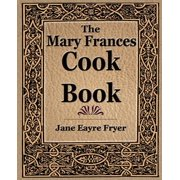 The Mary Frances Cook Book (1912)