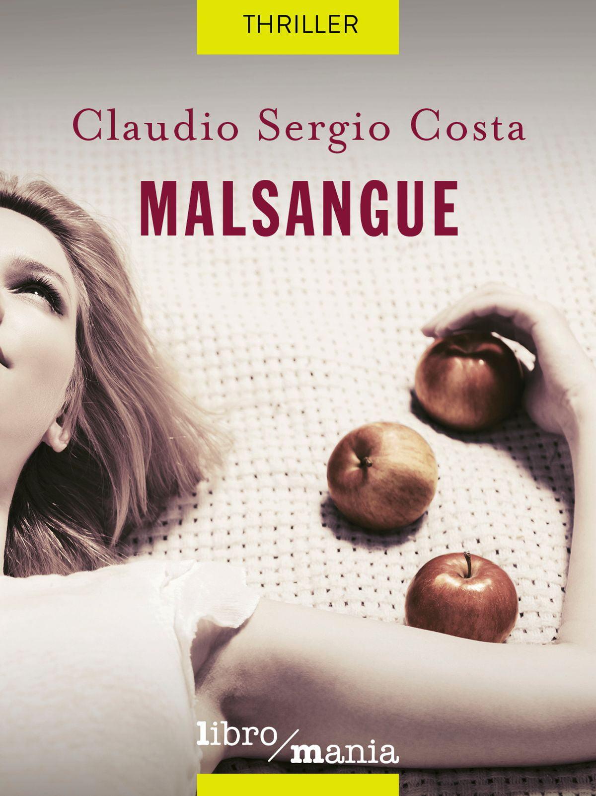 Malsangue - eBook - Walmart.com - Walmart.com
