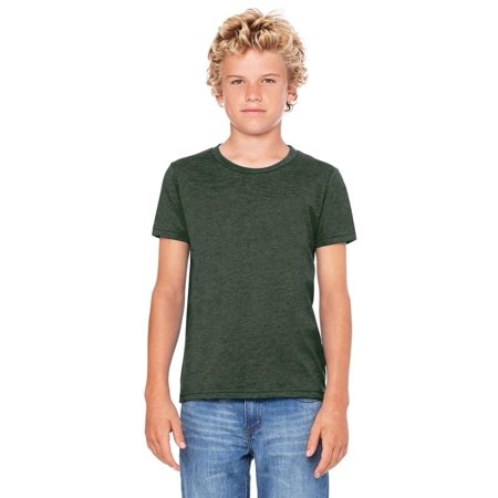 Youth Jersey Short-Sleeve T-Shirt - image 1 of 1