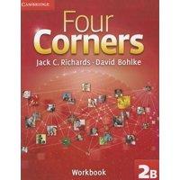 Four Corners Level 2 Workbook B