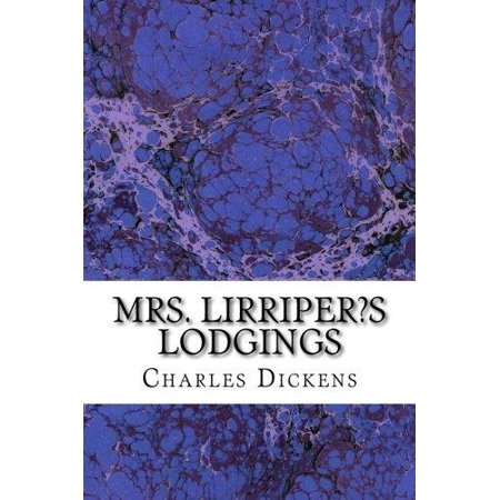 Mrs  Lirriper S Lodgings   Charles Dickens Classics Collection
