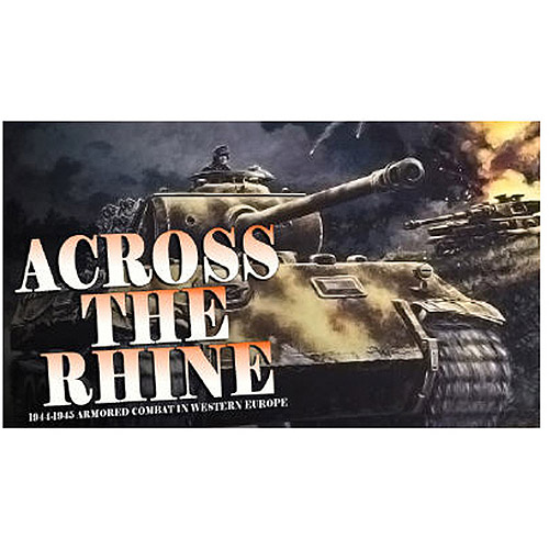 Tommo 58411001 Across the Rhine (PC/MAC) (Digital Code)