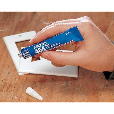 LOCTITE 135462 Instant Adhesive20g TubeClear 454 TM