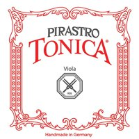 Pirastro Tonica Series Viola G String 16.5-16-15.5-15-in. Medium