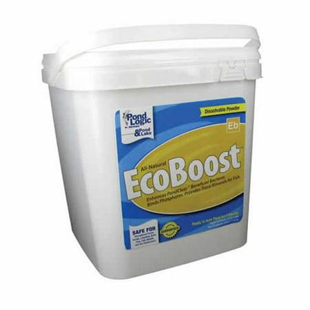 AirMax Pond Logic EcoBoost - 16 Scoops