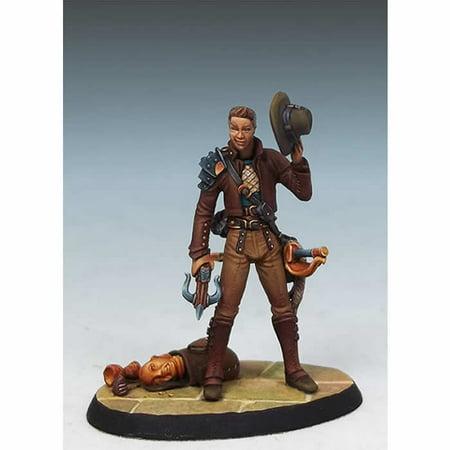 Hawk Treasure Hunter Miniature Visions In Fantasy Dark Sword (Best Sword In Terraria Ios)