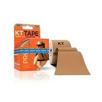Kt Tape SYNTHETIC STANDARD ROLL  Beige  Uncut 16'