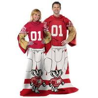 Wisconsin Comfy Wrap (Uniform)