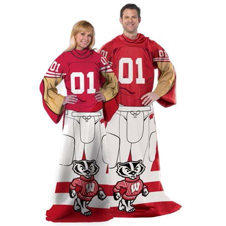 Wisconsin Comfy Wrap (Uniform)
