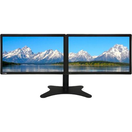 DoubleSight Displays DS-2200WA Widescreen LCD Monitor TAA - Adjustable Display Angle - 1920 x 1080 - 16.7 Million Colors