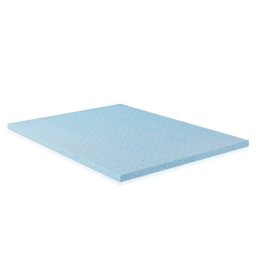 Furinno Healthy Sleep  Cool Gel Ventilated Memory Foam Mattress