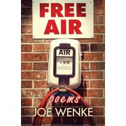 Free Air: Poems - eBook