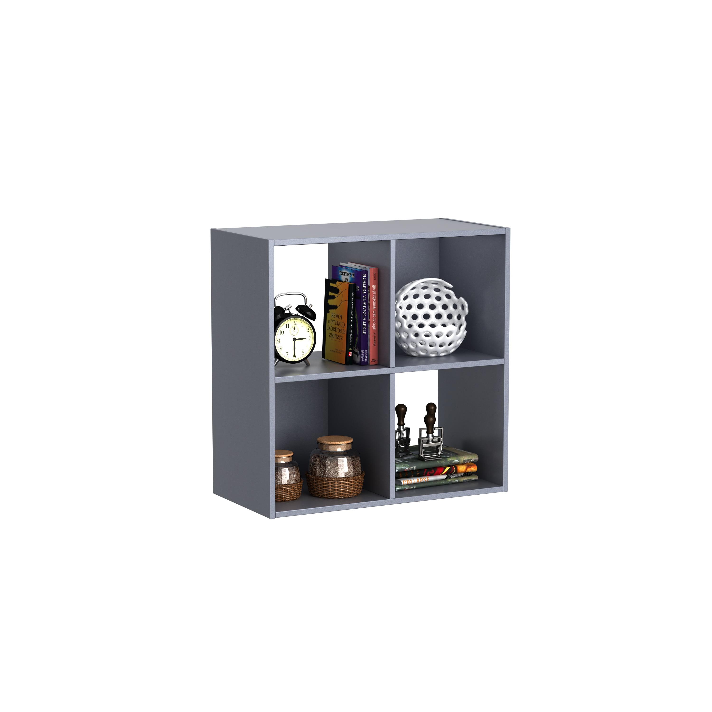 Your Zone 4 Cube Storage Organizer
