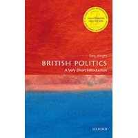 British Politics: A Very Short Introduction (Paperback)